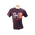 Camiseta de algodão CLASSIC EQUINE