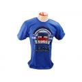 Camiseta de algodão CLASSIC